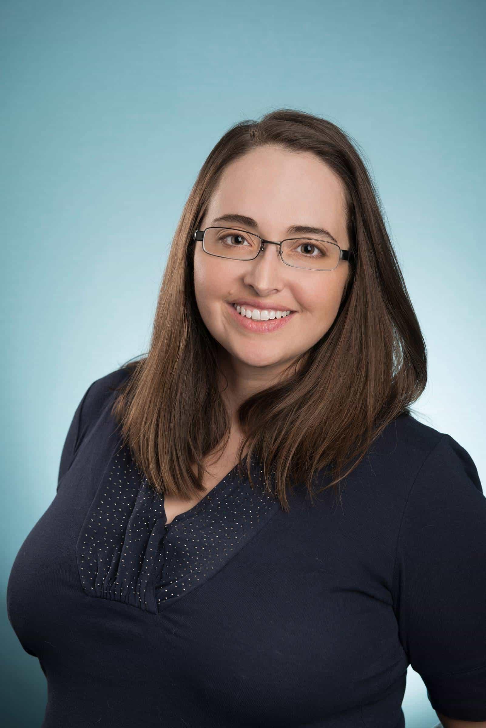 Elisa Valdez Iron Horse Pediatrics